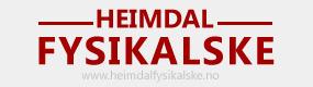 Heimdal Fysikalske Institutt - Logo